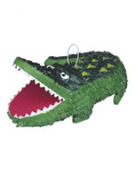 Piñata coccodrillo