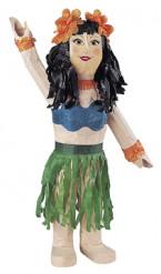 Pignatta Danzatrice Hawaiana