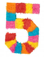 Piñata numero 5