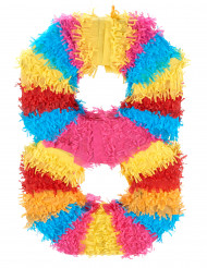 Piñata numero 8