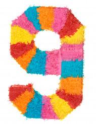 Piñata numero 9