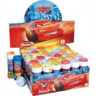 Image of Bolle di sapone Cars™