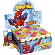 Image of Flacon di bolle di sapone Spiderman™