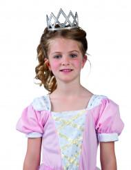 Diadema principessa bambina