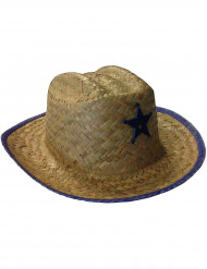 Cappello da sceriffo per bambino