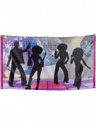 Banner disco