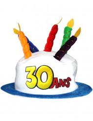 Cappello età 30 adulto