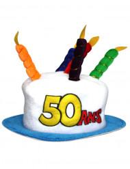 Cappello età 50 adulto