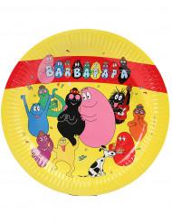6 piatti Barbapapa™
