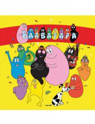 20 tovaglioli di carta Barbapapa™