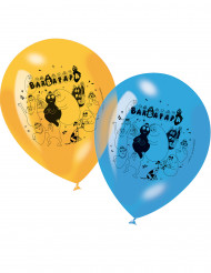 6 palloncini Barbapapa™