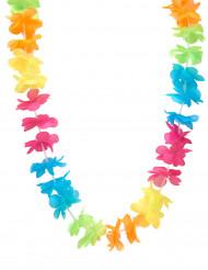 Collana Hawai Adulto Multicolore