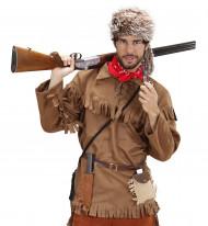 Costume da avventuriero per uomo