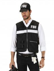 Costume FBI adulto