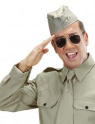 Cappello soldato aviatore americano