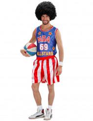 Costume da giocatore di basket