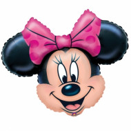 Palloncino in alluminio di Minnie™