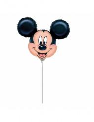 Palloncino in alluminio testa Mickey Mouse™