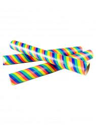 Confezione da 10 cerbottane multicolori