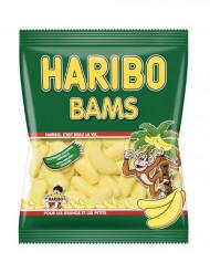 Sacchetto di caramelle Haribo banane