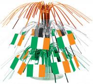 Centro tavola bandiera irlandese