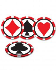 Sotto bicchiere Casino