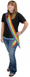 Fascia Arcobaleno Hippie