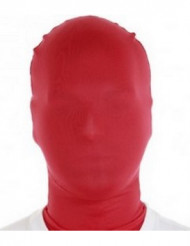Maschera Morphsuits™ Rossa