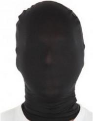 Maschera Morphsuits™ Nera