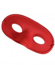 Mascherina rossa per bambino