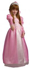 Costume da principessina per bambina