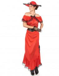 Costume scarlett donna