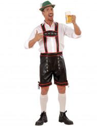 Costume bavarese Oktoberfest uomo
