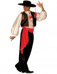 Costume ballerino messicano adulto