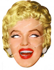 Maschera Marilyn Monroe