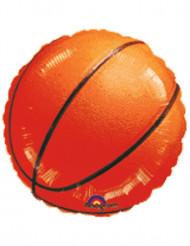 Pallone alluminio Basket
