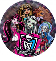 Palloncino alluminio gigante Monster High™