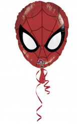Palloncino in alluminio Spiderman™