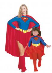 Costume coppia Supergirl™ madre e figlia