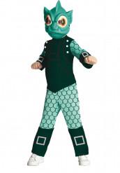 Costume da Gill Grunt™ dal videogioco Spyro™ Skylanders™ bambino