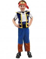 Costume Jake il Pirata™ bambino