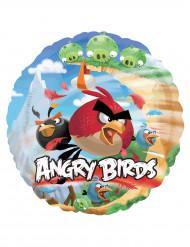 Palloncini alluminio Angry Birds™