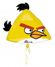 Palloncino alluminio giallo Angry Birds™