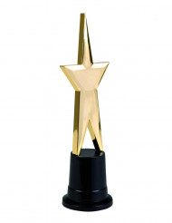 Statuetta stella VIP
