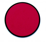 Fard rosso viso e corpo