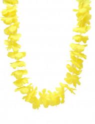 Collana Hawai Gialla