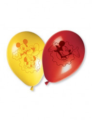 8 palloncini Mickey Mouse™