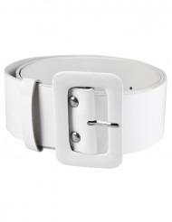 Cintura bianca adulto