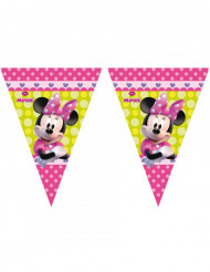 Ghirlanda di plastica Minnie Bow-Tique™