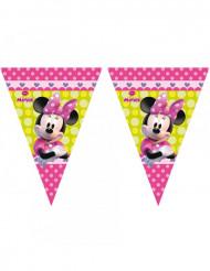 Ghirlanda di plastica Minnie Bow-Tique™